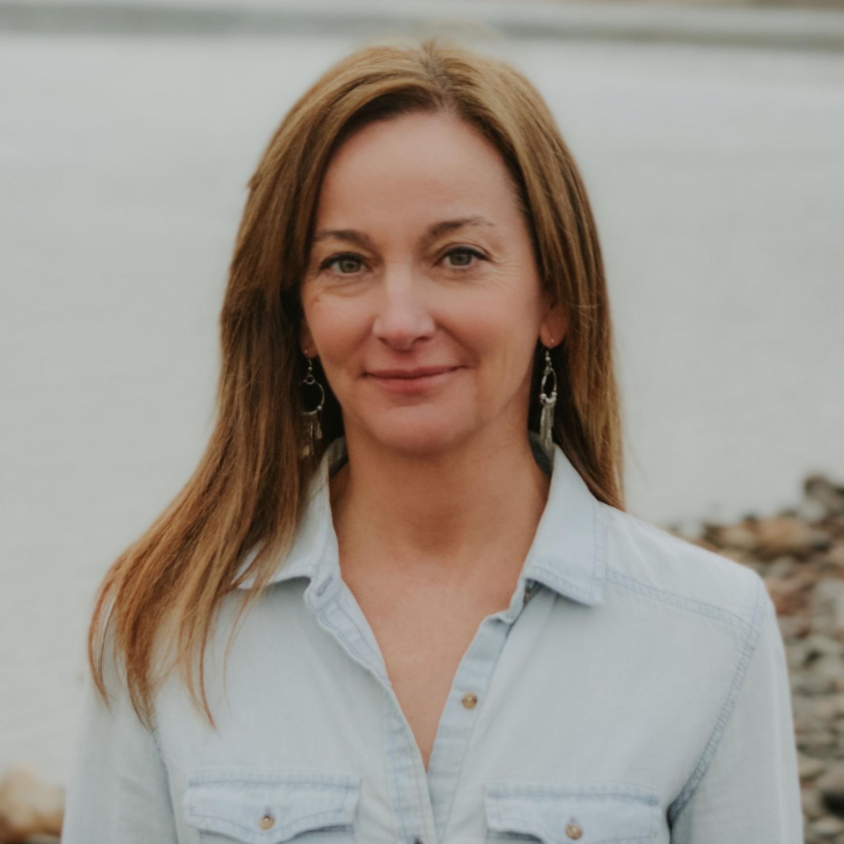 Jen Vernon, adviser